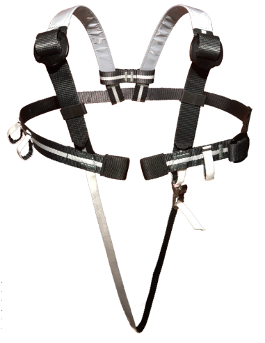Garma MTDE Chest Harness