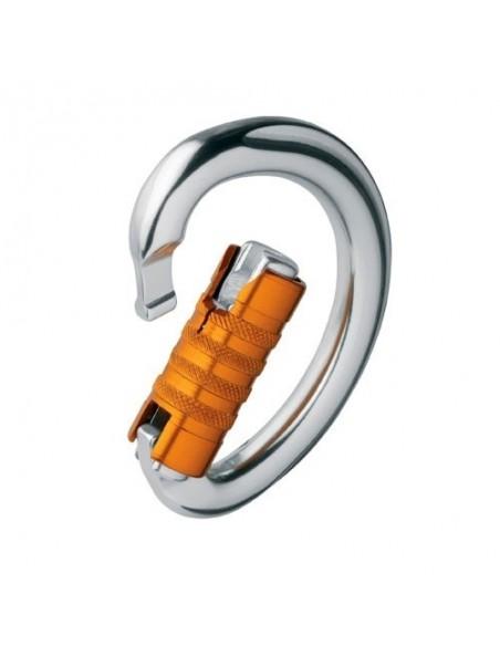 Mosqueton omni triact lock petzl